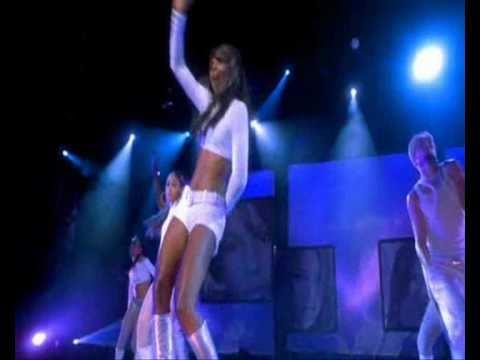 Kelly Rowland - Follow your destiny - Video