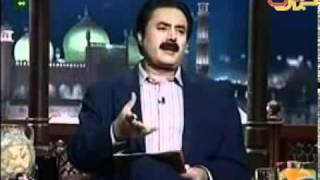 Maulana Abul Kalam Azad: The Man Who Knew The Future Of Pakistan on geo khabar nak.