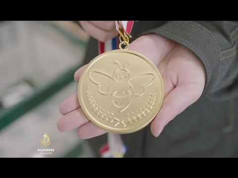 OI Tokyo 2020: Reciklirane olimpijske medalje