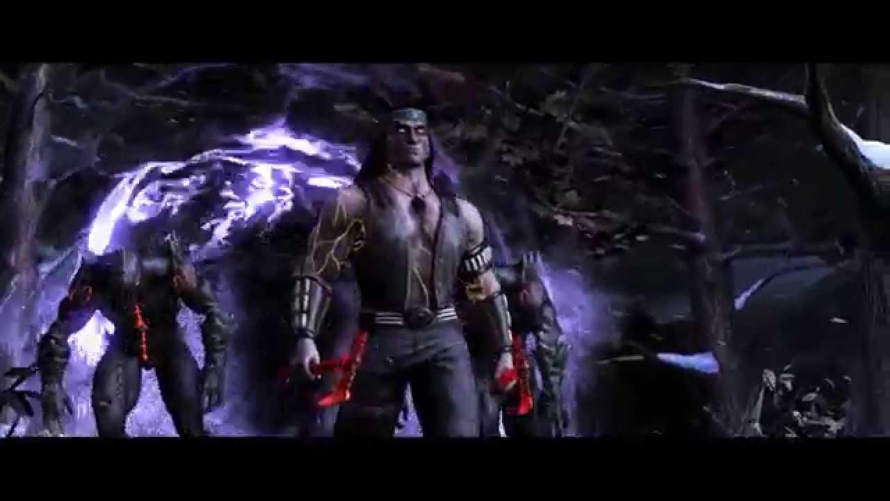 Is Mortal Kombat X on iOS Worth Downloading?