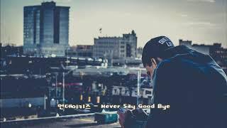 [K-POP] 먼데이키즈 - Never Say Good Bye 韩国歌曲