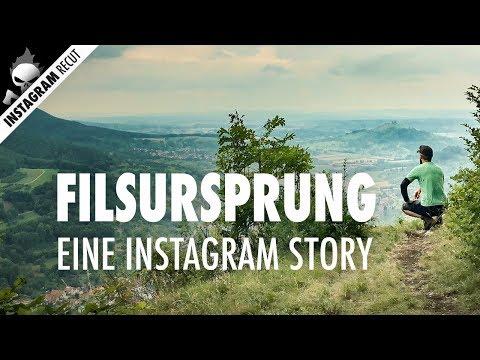 LÖWENPFAD FILSURSPRUNG-RUNDE 〽️ Wandern & Natur pur rund um den Reußenstein auf der Schwäbischen Alb