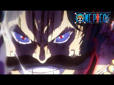 Gol D Roger vs Whitebeard | One Piece