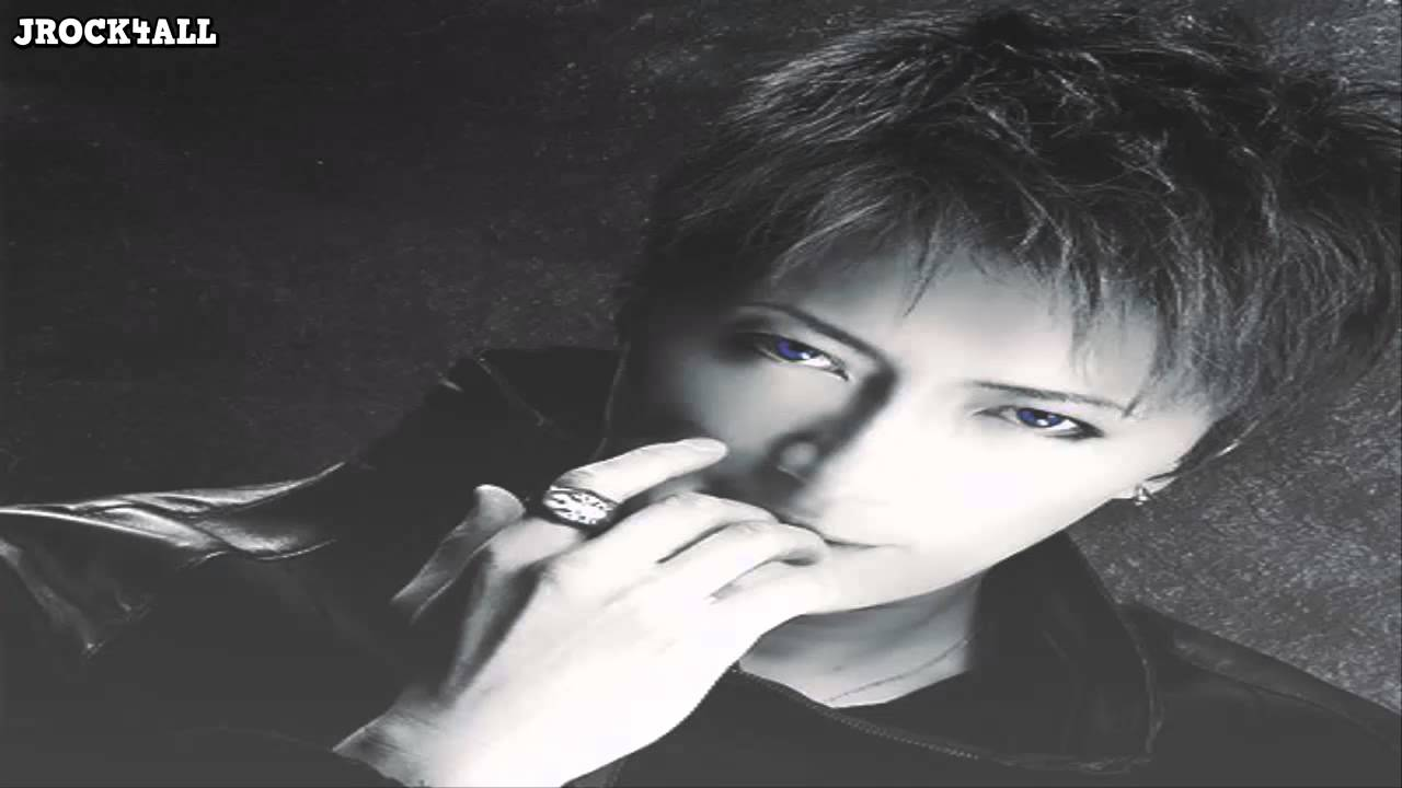 gackt claymore video