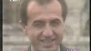 ΛΕΥΤΕΡΗΣ ΠΑΝΤΑΖΗΣ - Μ' ΑΓΑΠΑΣ Σ' ΑΓΑΠΩ ΠΟΛΥ! - digital 2  (STEREO) 1990