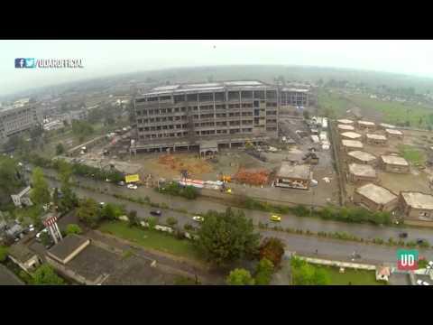 new peshawar city 2015