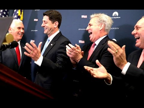 Can Republicans Sabotage Obamacare Enough To Kill It?