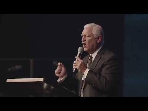 David K. Bernards message at 2020 General Conference