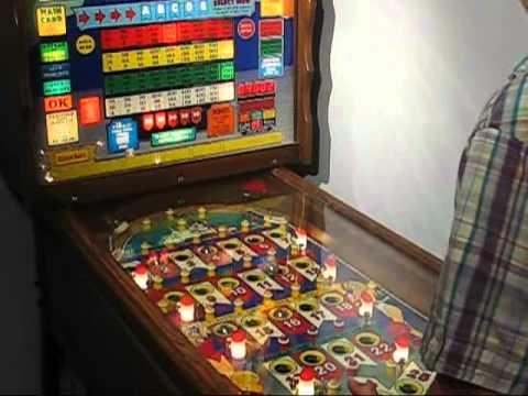 Huge slot machine wins