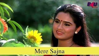 Mere Sajna | Wafadar | Rajinikanth, Padmini Kolhapure, Vijayata Pandit | B4U Music