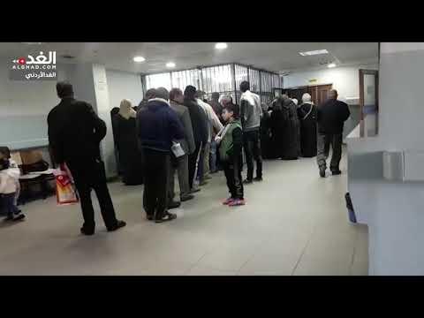 مستشفيات الشمال: اكتظاظ ونقص بالاختصاصات الطبية والأدوية  - 09:53-2019 / 4 / 21