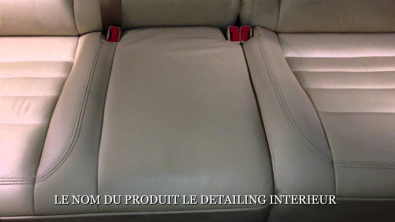 Comment enlever des taches sur un siege en cuir tissu ou canape en cuir ou ti - Comment refaire un canape en cuir ...