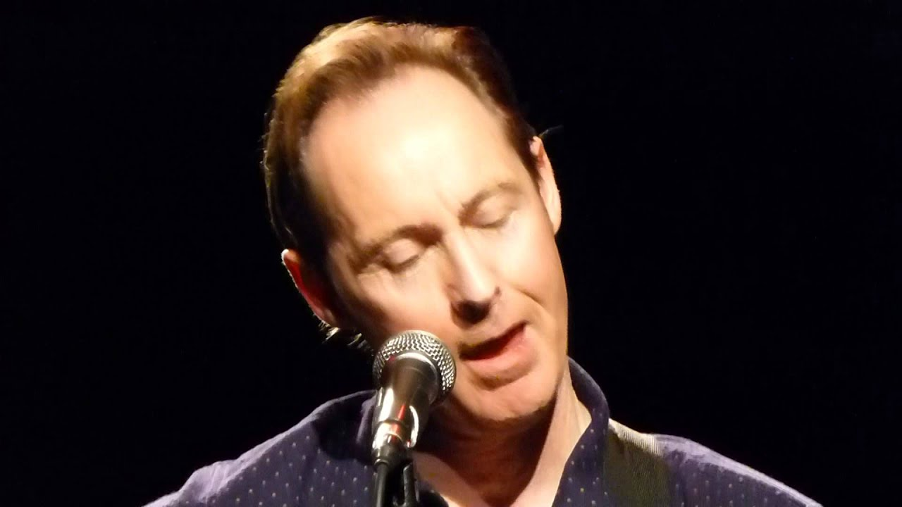 Roddy Frame - Oblivious - live & acoustic Ampere Munich 2015-02-25 ...