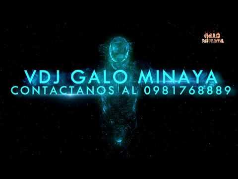 SESSION DE SALSA RUMBA (GALO MINAYA VDJ ) D.R.A
