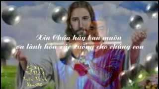 Giáo Xứ Đa Phạn - Giáo Phận Thanh Hóa: Tình Chúa Cao Vời (Sáo trúc -Thái Hòa) Đa Phạn