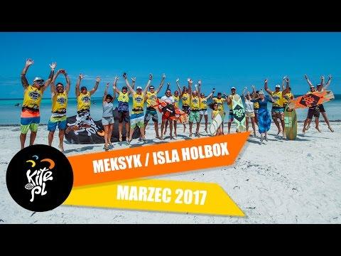 MEKSYK / ISLA HOLBOX / MARZEC 2017
