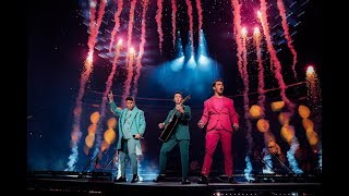 Jonas Brothers - Happiness Begins Tour 2019 | Orlando, Florida Amway Center