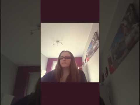 Jessica Mota - The Scientist Coldplay