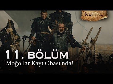 Moğollar Kayı Obası'nda! - Kuruluş Osman 11. Bölüm