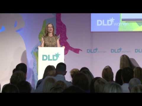 DLDwomen13 - From Fertility to Social Egg Freezing - PART 2 (Carl Djerassi, Annalisa Jenkins)