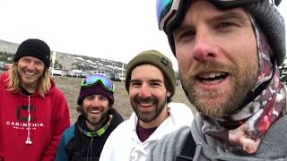 Snowboard - 🔴Live Snowboard Q&A with Kevin & TJ