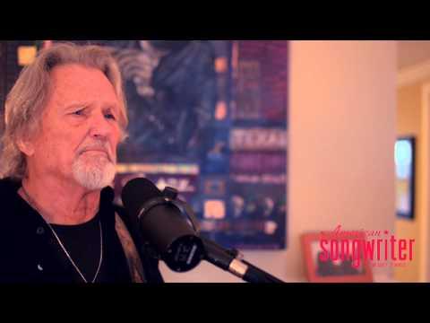 Клип Kris Kristofferson - Feeling Mortal