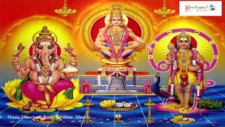 Shabari Prasadam - Saranam Saranam Saranam - Lord Ayyappa Devotional Telugu