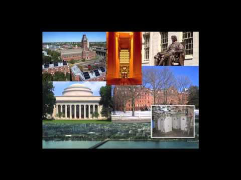 IDEA: Ted Borer explains Princeton University's district energy system