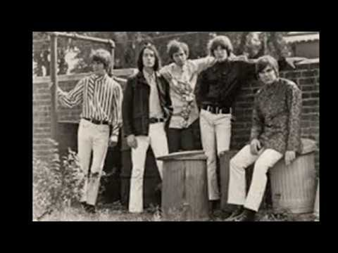The Stillroven - She's My Woman(1966).