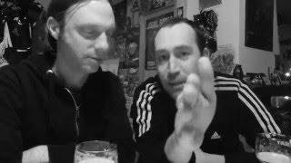 Projet : Jabul Gorba & Voodoo Glow Skulls à Paris : Tu viens copain ?