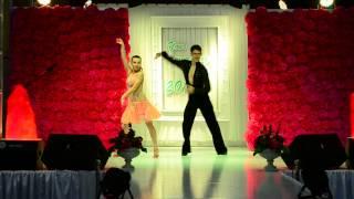 Свадебное агентство Just Married Your Wedding Day 2014 Иван Бондаренко и Лариса Саенко