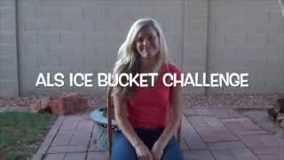 Shake It Off Taylor Swift ALS Ice Bucket Challenge