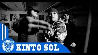 Kinto Sol - Arreglamos Cuentas (VIDEO OFICIAL)