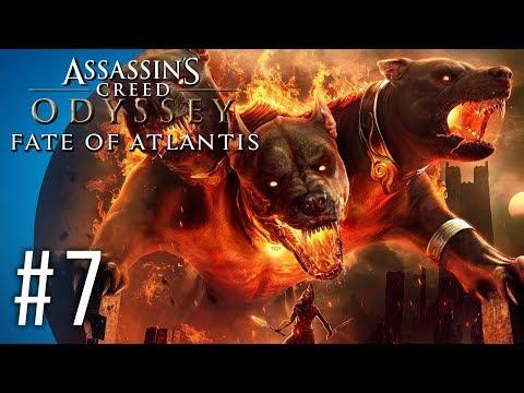 AC: Odyssey - Fate of Atlantis #7