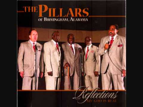 Pillars Of Birmingham - His Eye Is On The Sparrow