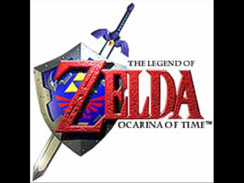 The Legend of Zelda Theme *MP3 IN DESCRIPTION*