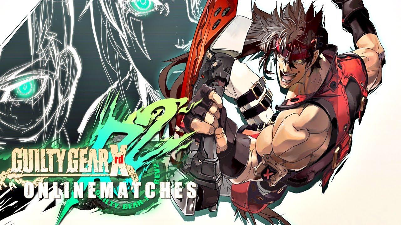 Busty Villainous Samurai Witches Guilty Gear Xrd Revelator  Online Matches