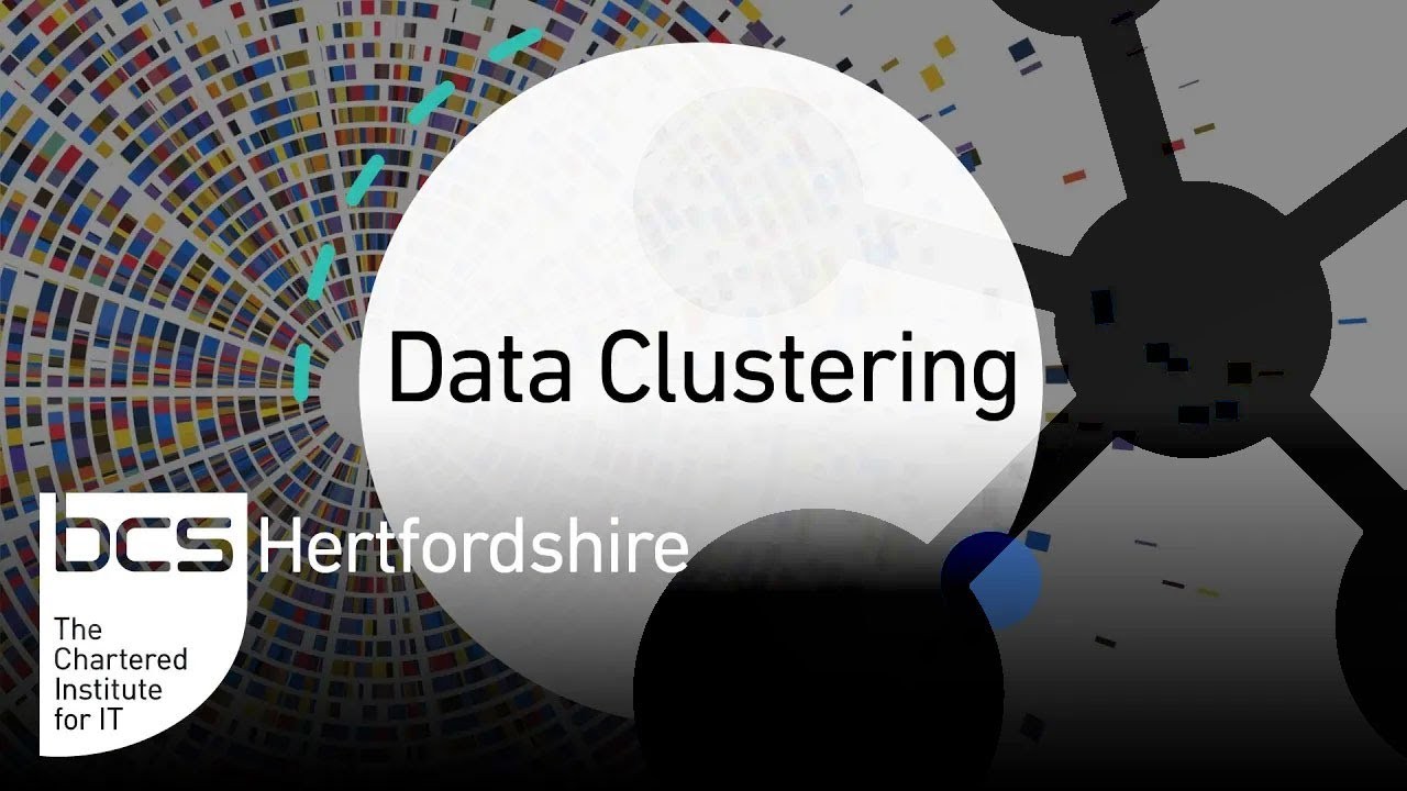 Data Clustering: A brief introduction Graphic