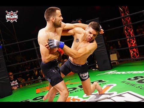 NESALOMIVI NIKOLA JOKSOVIC- Deadly Joksovic- SERBIAN MMA FUTURE
