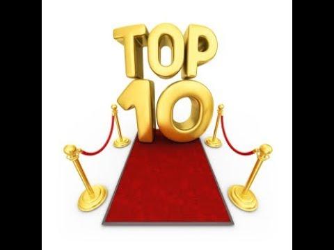 Top Charts International