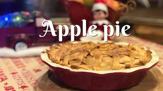 La Gigi's Kitchen: Apple Pie