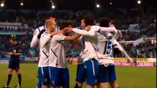 Video Gol Pertandingan Real Valladollid vs FC Barcelona
