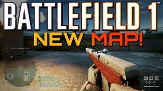 Battlefield 1: 54-2 on New Map Zebrugge! - 4K PS4 PRO Multiplayer Gameplay