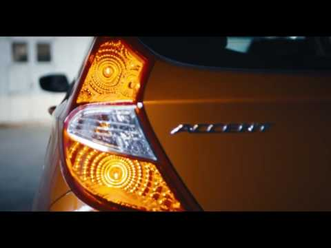 2017 Accent Feature Video HD
