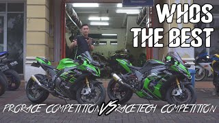 Who's the Best? #KawasakiZX10R