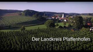 Standortfilm Landkreis Pfaffenhofen a.d.Ilm