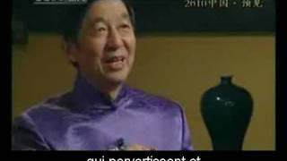 Le vénérable professeur Mehlang Chang et le syndrome du larbin