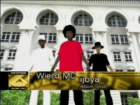 Ijoya Weird MC - YouTube