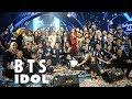 "BTS IDOL ""INDONESIAN IDOL – YANG TERBAIK"""