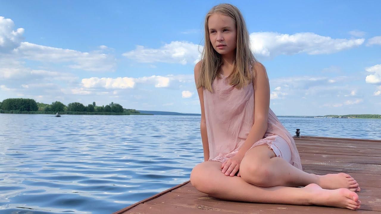 MODEL PHOTOSHOOT - Elizaveta Arefanova